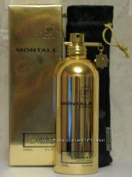 Montale Louban, оригинал, распив.