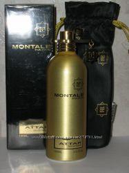 Montale Attar, оригинал, распив.