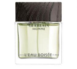 Guerlain Homme LEau Boisee, оригинал, распив.