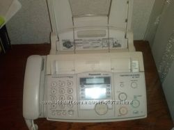 Продам факс Рanasonic KX-FHD331