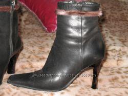 Зимние ботинки Francesca Италия
