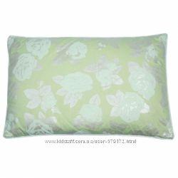 Подушка с наполнителем из лузги гречихи. Доставка бесплатно