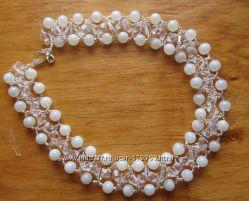Ожерелья и колье для Вас