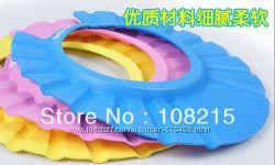 Козырёк для купания регулирующийся три цвета в наличии .