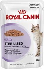 Royal Canin для стерелизованных котов и кошек