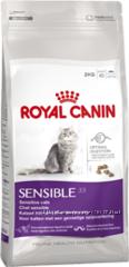 Корм Royal Canin развес СП SENSIBLE - 151грнкг