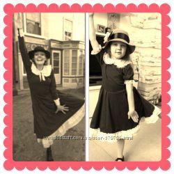 Красивые тематические платья и карнавальные костюмы для девочек