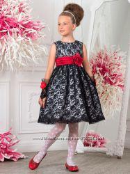 Платья на выпускной в детский сад