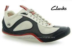 Фирменные кроссовки Clarks