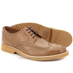 Оригинальные туфли оксфорды CLARKS