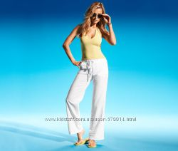 Легкие, воздушные льняные штанишки от ТСМ ЧИБО разных моделей