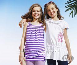 Тунички на подростка или на худенькую девушку 146-152, 158-164 от ТСМ ЧИБО