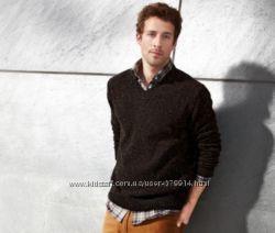 Распродажа тепленький шерстяный пуловер для мужчин хл  от ТСМ ЧИБО