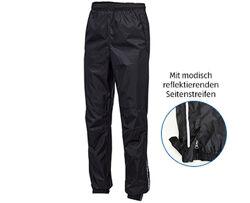 Водоотталкивающие брюки от немецкого бренда Crane