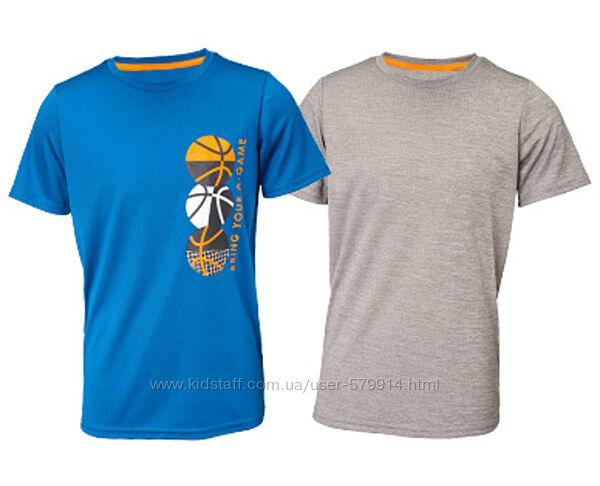 Функциональная спортивные футболки разных моделей от немецкого бренда Crane