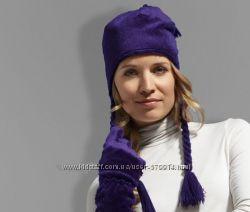 Комплекты, шапочки, рукавички, шарфики от ТСМ ЧИБО