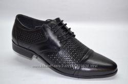 Летние туфли Patriot 14L280