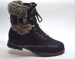 Ботинки Мида 24348