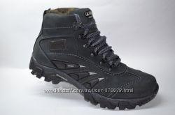 Зимние ботинки Konors 166.