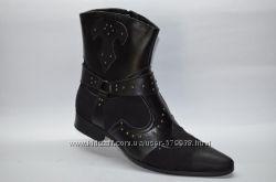 Зимние ботинки Patriot 11Z834.
