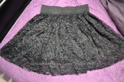 Новая кружевная юбочка