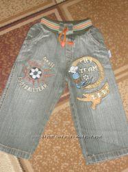 джинсы на мальчика фирмы KIDS CLUB