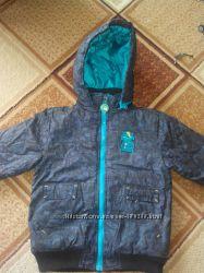 Демесезонная куртка Cool Club на мальчика р. 128