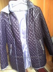 Курточка женская р. 50