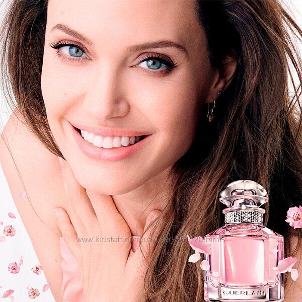 GUERLAIN Mon GUERLAIN Sparkling Bouquet- новые грани женственности, распив.
