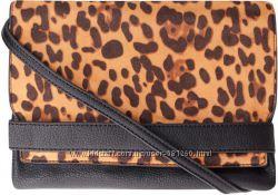Стильная сумка клатч Stradivarius