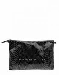 Стильная сумка клатч Bershka, оригинал