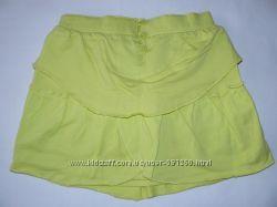 Новая юбка ZARA, на 7-8 лет