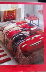 TAC DISNEY CARS FRIENDS постельное для мальчика