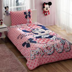 Детское постельное белье Minnie mouseТАС Новые дизайны
