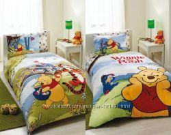Постельное белье ТАС Disney Winnie Baloon, Виннипух