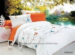 Le Vele постельное белье с вышивкой