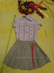 украинский костюм для девочек, прокат