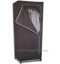 Тканевые шкафы, разные модели