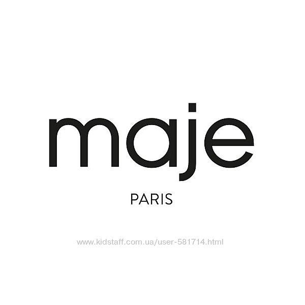 Заказы с сайта Maje Германия. Посредник в Германии