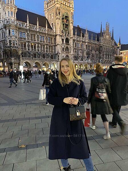 Пальто Maje размер XS-S Германия