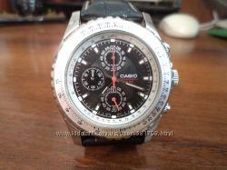 Часы Casio MTP-4500 Водонепроницаемые , хронометр
