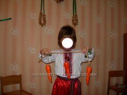 Украинский костюм для мальчика на прокат