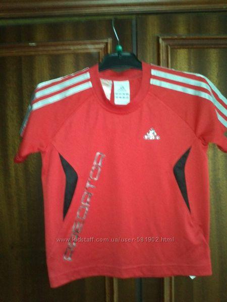 Спортивная футболка   ADIDAS PREDATOR оригинал