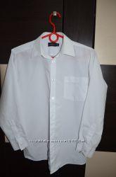 Рубашки в школу 140-146 10-12 лет