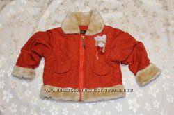 Куртка на 3-4 годика, деми
