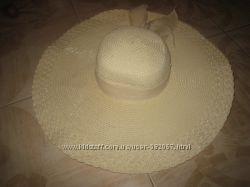 Шляпа пляжная, Новая