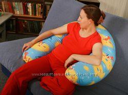 Продам новые подушки 2в1 - для беременных и кормящих мам во весь рост