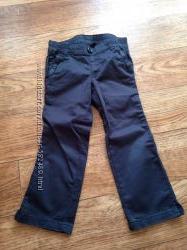 Штаны benetton, 100 см, легкое бу