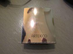 ARTDECO BEAUTY BOX DUO COPPER BASIC тени