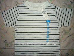 Продам новую футболку на малыша  европейское качество 100 хлопок